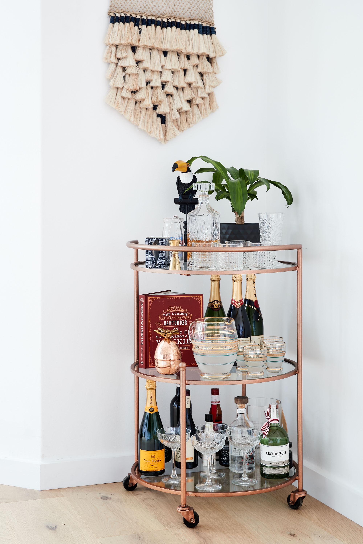 bar-cart-interior-design-sydney