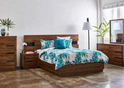 Beds N Dreams Catalogue Shoot